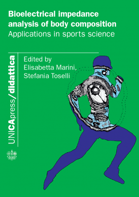 Copertina per Bioelectrical impedance analysis of body composition. Applications in sports science